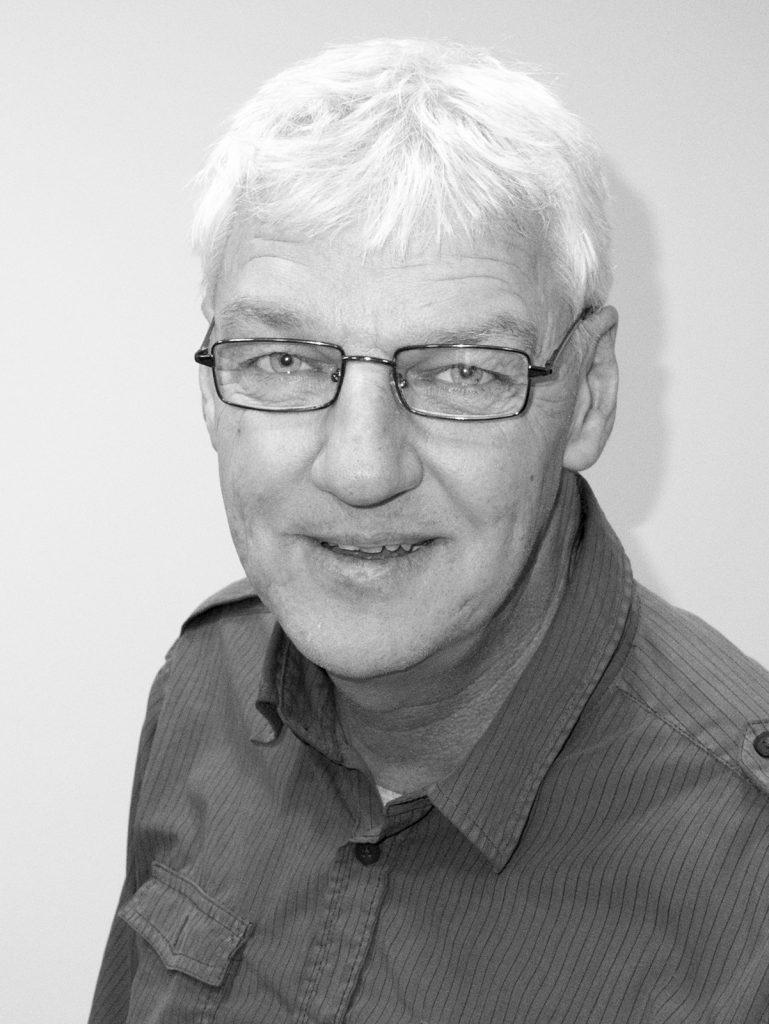 Hartmut Gräfenhahn
